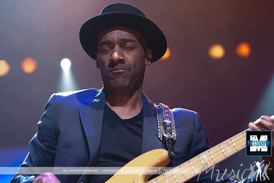 Marcus Miller | Edison World Jazz
